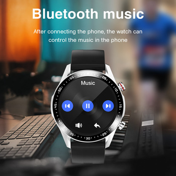 E1-2 Smart Watch Vyrai
