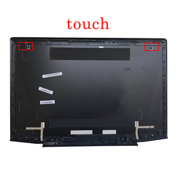NAUJAS Nešiojamas LCD Back Cover/Front Bezel/Vyriai Lenovo Y50 Y50-70 Y50-70A Ne Touch AM14R000400/Su Touch AM14R000300